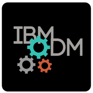 IBM ODM Logo